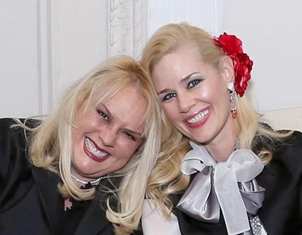 Aimee Spurlock and Michelle-Marie Heinemann