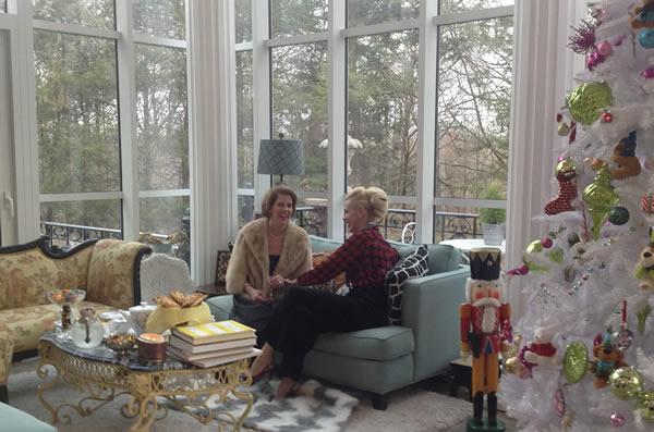 Brooke Fedagain & Michelle-Marie Heinemann