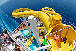 Best Cruise Ships For Families Best Family Cruises From - Best cruise ship for kids