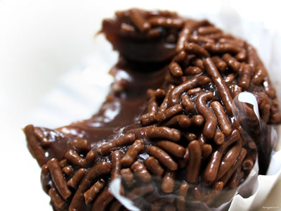 Learn to Make Brigadeiros