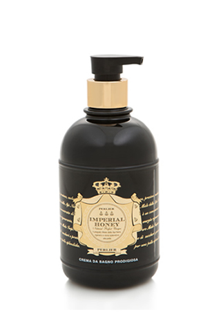 Perlier-Imperial-Honey-Bath-Cream