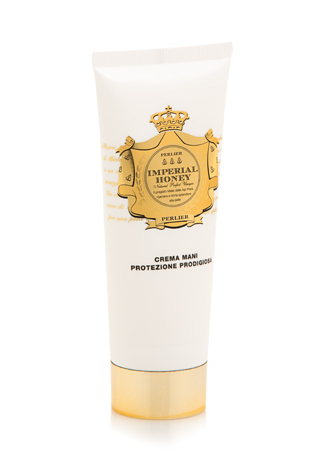 Perlier-Imperial-Honey-Hand-Cream