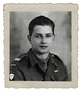 Richard Cosby 1945-Polish-Second-Corps