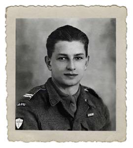 Richard Cosby 1945-Polish-Second-Corps