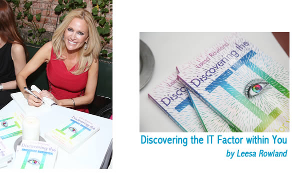 Discovering the It by Leesa Roland