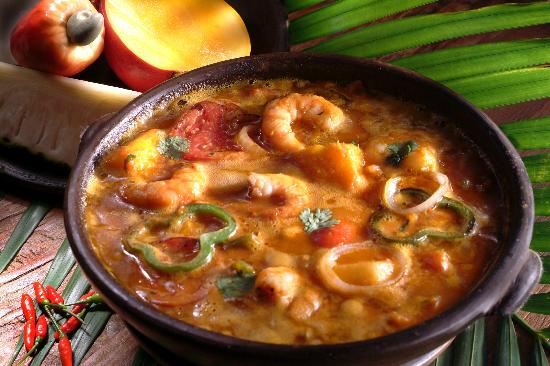 Moqueca Recipe