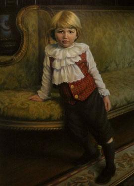 Hudson Cornelius Heinemann #2