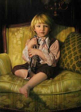 Hudson Cornelius Heinemann #3