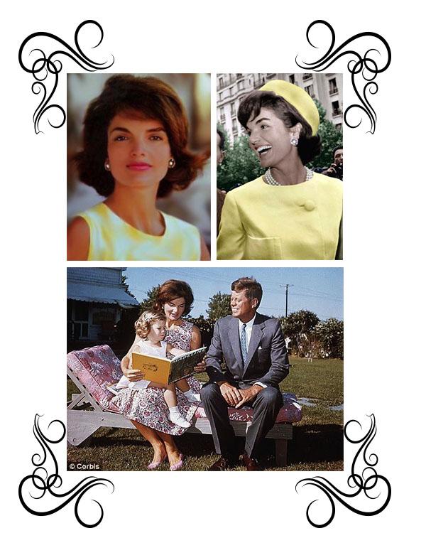 Jacqueline Kennedy Onassis photo