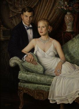 Jon and Michelle-Marie Heinemann #4
