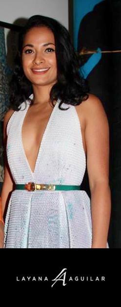 Laya-Aguilar photo