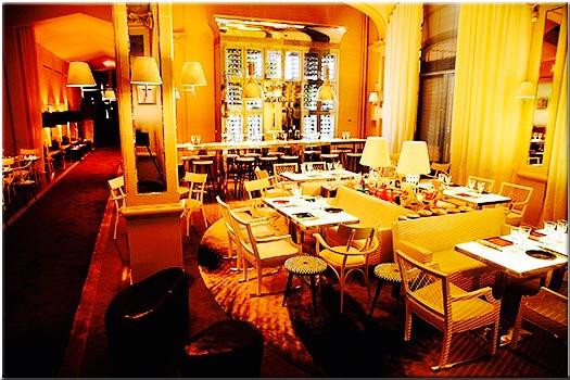 Bon Restaurant-home