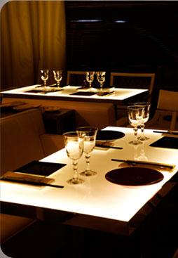 Restaurant Bon 1