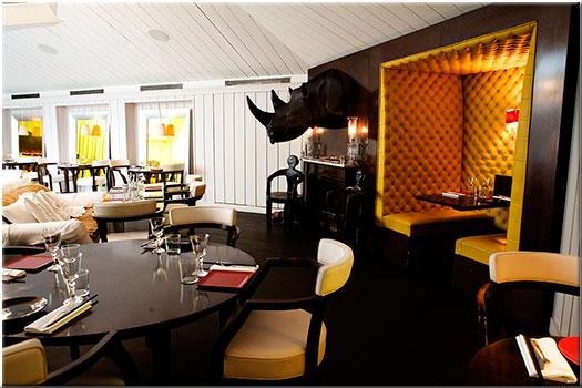 Restaurant Bon 4