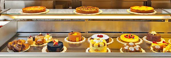 Sant Ambroeus Cakes