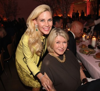 michelle marie heinemann and martha stewart