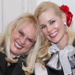 Aimee Marcoux Spurlock & Michelle-Marie Heinemann
