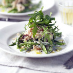 asparagus-and-crab-salad-recipe