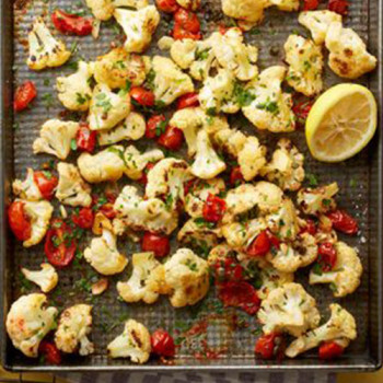 Roasted Italian Cauliflower sq copy