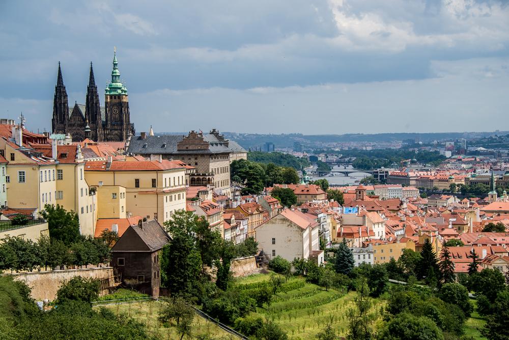 Prague, Czech Republic. Photo: Joseph Pisani