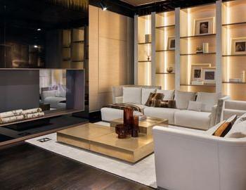 Luxury Living Real Estate