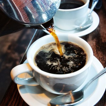 OFM: Coffee