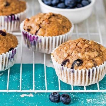 OFM: Muffins