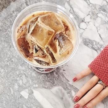 Old Fashioned Mom Coffee