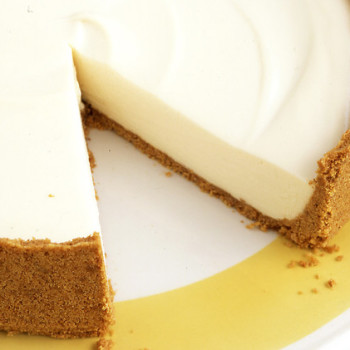 Old Fashioned Mom: No-Bake Cheesecake