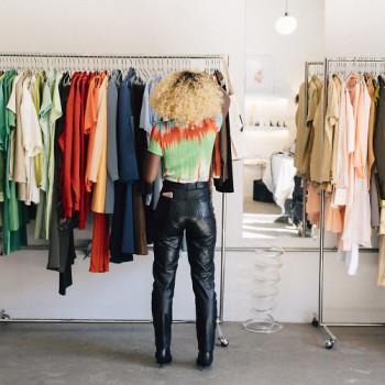 OFM: Fashion